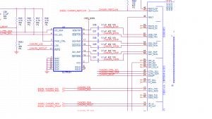 Schematic Capture - AmeriCAD PCB Design, Inc. on digital electronics, logic synthesis, electronic design automation, schematic editor,
